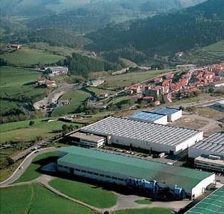 Zlokalizowane w Hiszpanii zakłady firmy CME