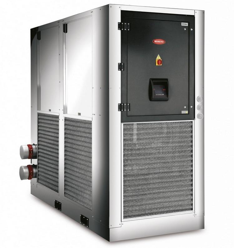 RCV Cooler