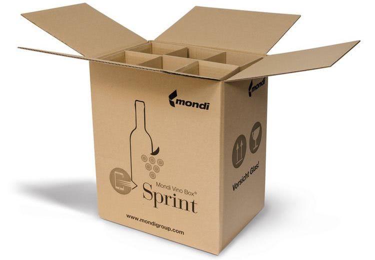 Mondi Vino Box