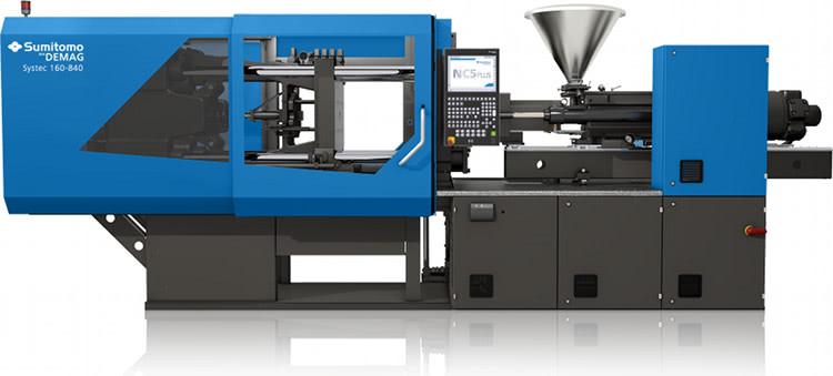 Systec Servo z zaawansowaną technologią IMD, nowy wygląd i funkcjonalna integracja