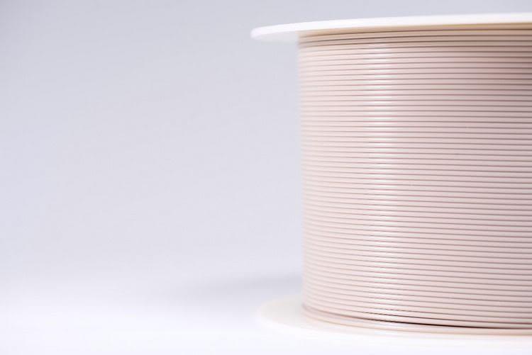 Evonik - Kunststoff-Filament auf Basis von PEEK