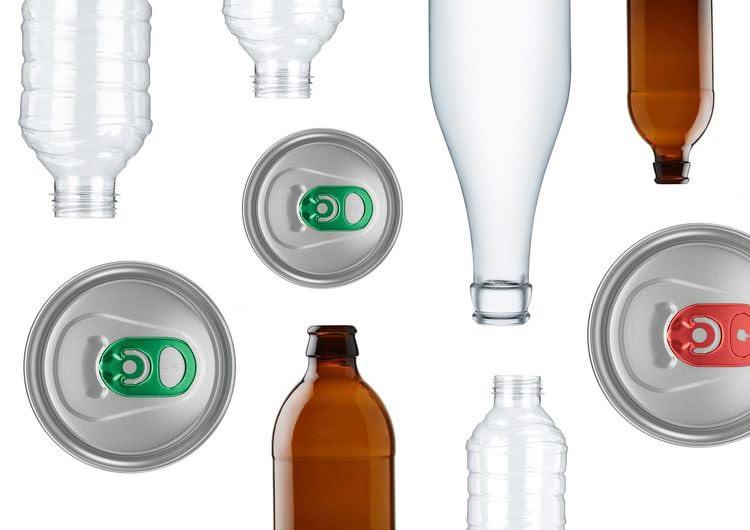 KHS Bottles & Shapes