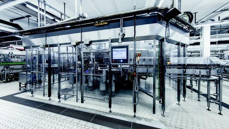 Innofill Glass