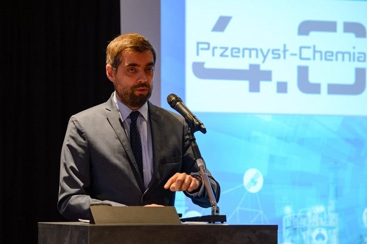 Tomasz Zieliński, Prezes Polskiej Izby Przemysłu Chemicznego