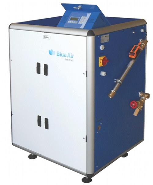 Generator suchego, zimnego sprężonego powietrza