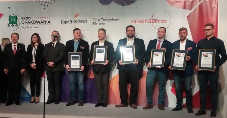 Nagrodzeni na ExpoOpakowania