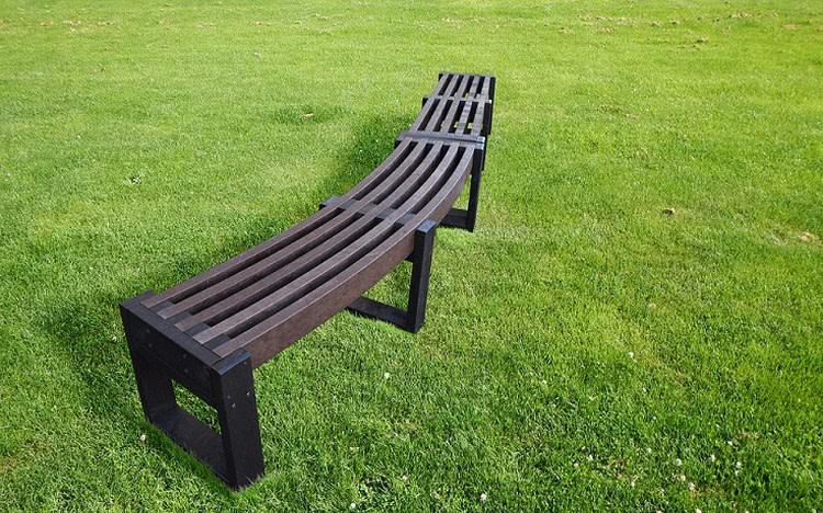 Plaswood Bench