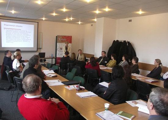 Warsztaty: Obowiązki sprawozdawcze w zakresie gospodarowania odpadami i opakowaniami