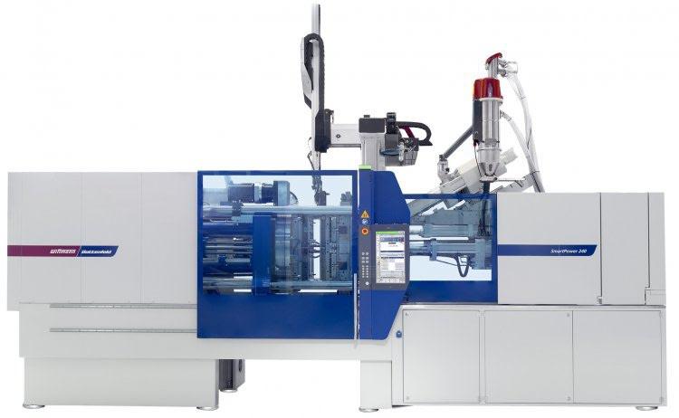 SmartPower 240/750H/210S Combimould