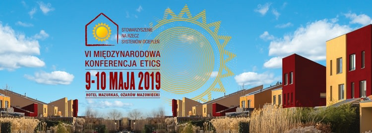 VI Konferencja ETICS