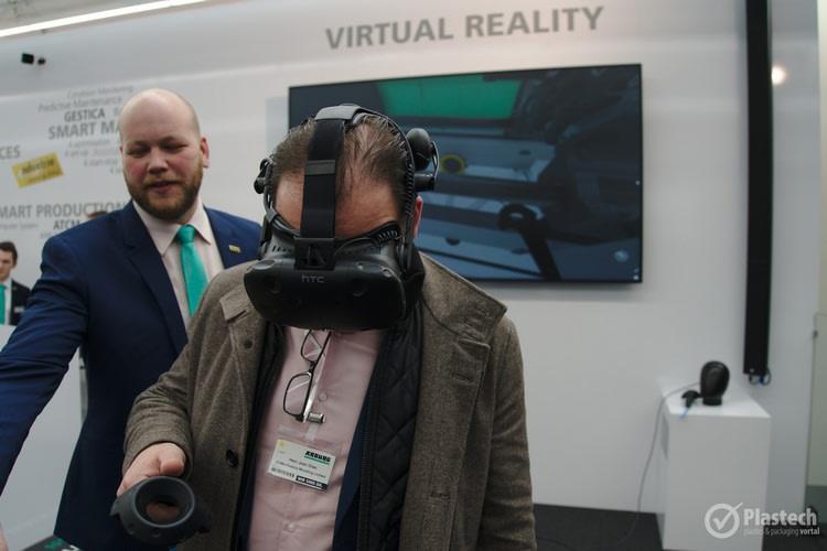 Wirtualna rzeczywistość Arburga