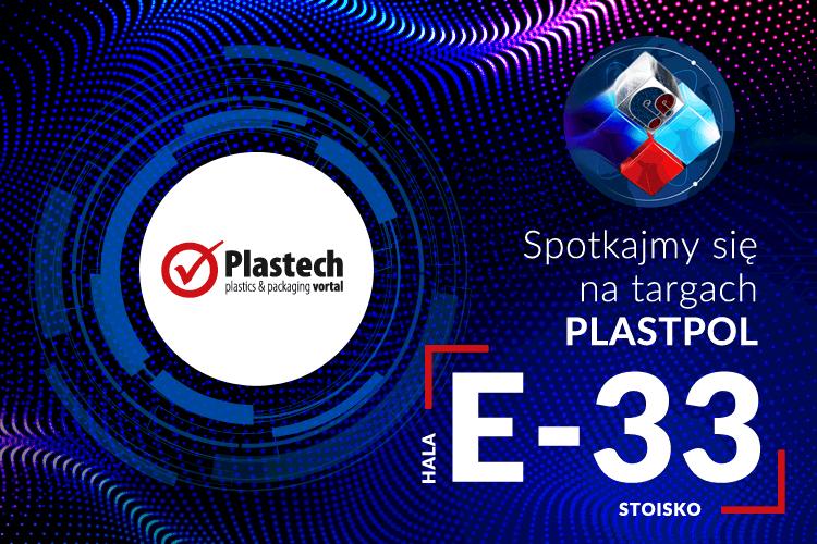 Zaproszenie Plastech Plastpol 2019