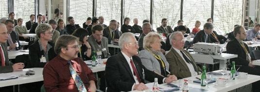 konferencja Bosch Packaging na targach interpack 2008