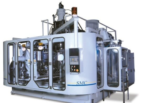 Maszyna SMC w ofercie firmy Wartacz