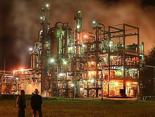 Zakłady Azotowe w Tarnowie