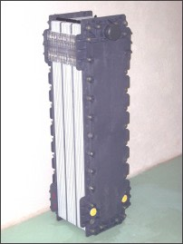ORELIS nowy modul filtracyjny Pleiade MP4