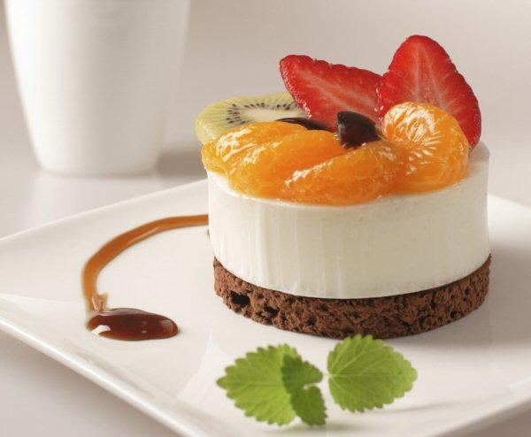 Hefestus Gourmet – extended shelf life for Premium Desserts