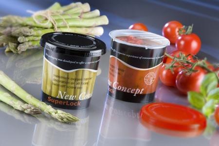 Superfos, SuperLock packaging