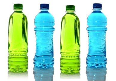 Skyward and Curvy bottles