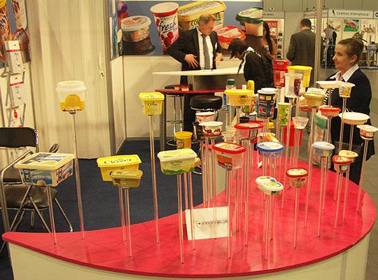 Packaging Innovations 2010