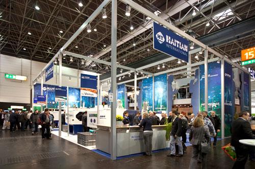 Zhafir Plastics Machinery in the world machinery market