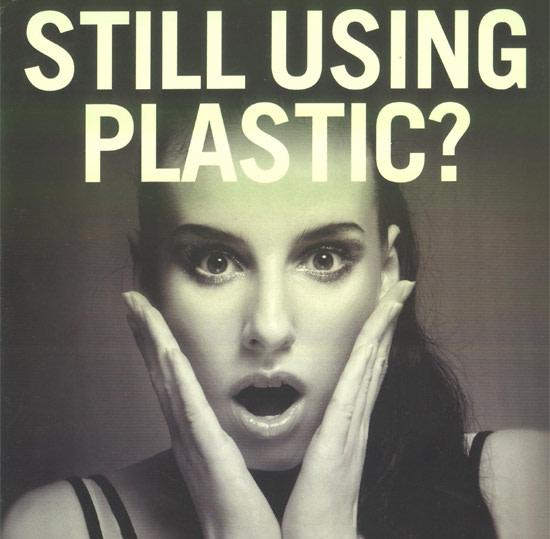 The truth about bioplastics