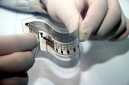 RFID w segregacji tworzyw sztucznych przeznaczonych do recyklingu