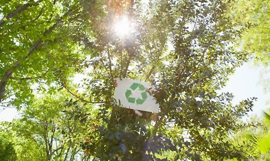 Great Britain increases recycling goals