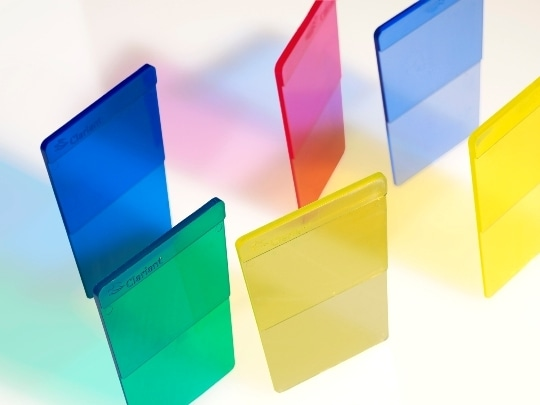 Plastic Colors will Reflect Changing Times, Clariant ColorForward 2012 Predicts