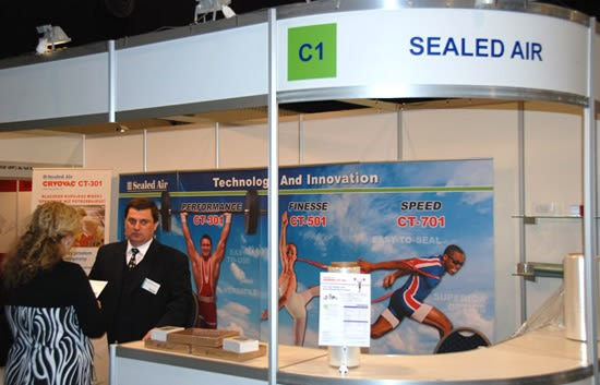 Sealed Air Cryovac na Packaging Innovations
