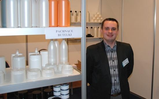 Antoni Podlecki, Irad-Plast