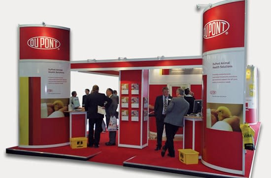 Sustainable innovation from DuPont at interpack 2011