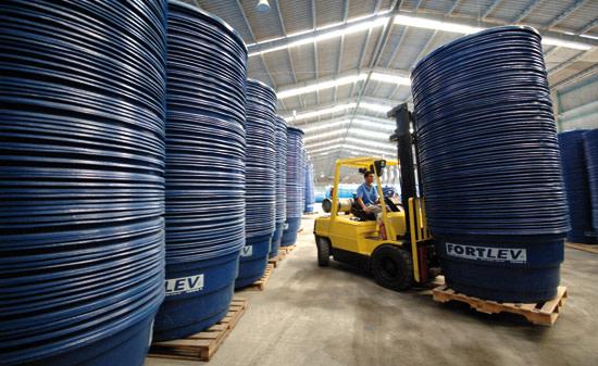 KraussMaffei quality again impresses Brazilian manufacturer