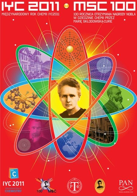 Międzynarodowy Rok Chemii