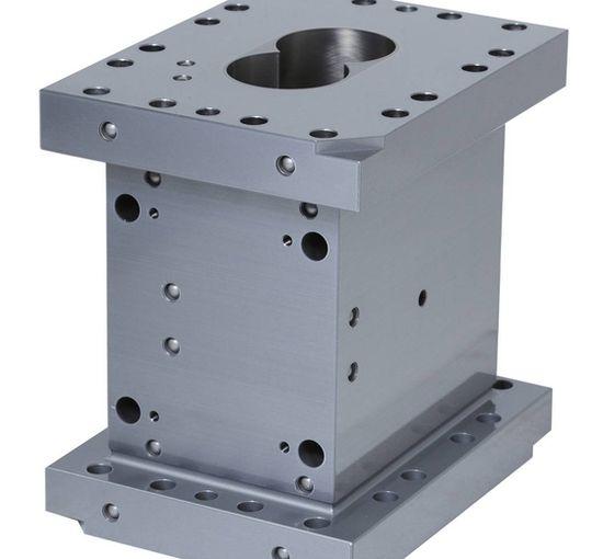 Compounding of high performance engineering plastics