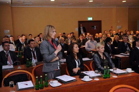 """Koncern Lanxess zorganizował w Warszawie konferencję pod nawą """"Lanxess Automotive Days""""."""