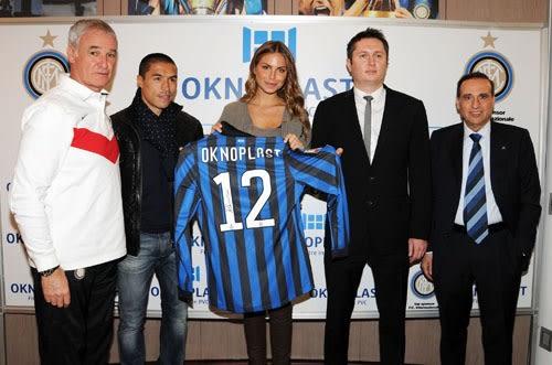 Oknoplast, Inter