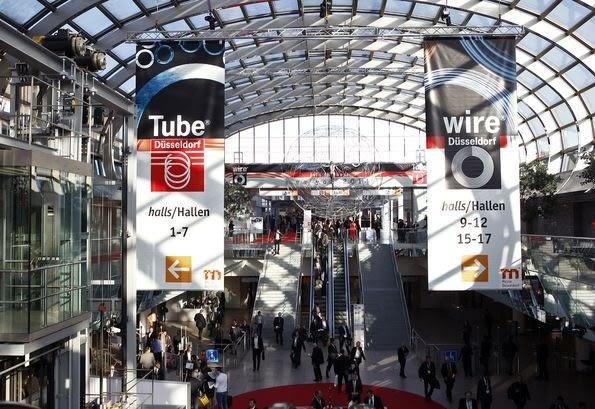 targi wire 2012 i tube 2012