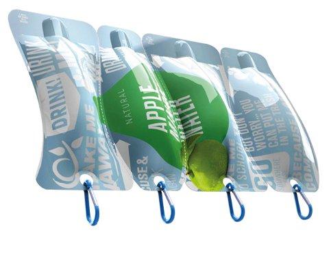 TIPSA's flexible beverage pouches