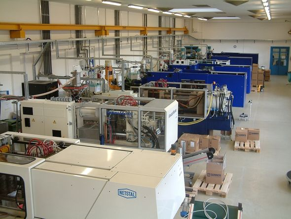 Sanner invests in Hungarian plant site