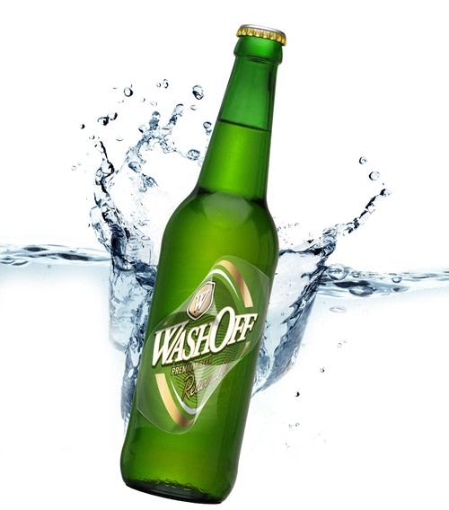 Firma Avery Dennison wprowadziła na rynek nowy typ etykiet przeznaczonych na opakowania szklane i butelki PET.