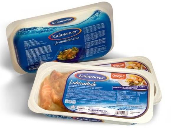 DuPont dostarczył materiały, które znalazły zastosowanie przy produkcji nowoczesnego opakowania dla branży spożywczej.<br />