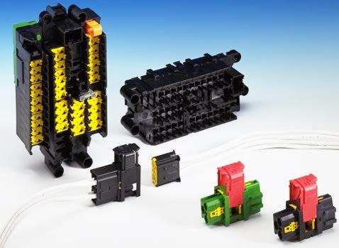 Valox - nowe tworzywo GE Plastics o mniejszej palności - Wiadomości