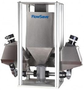 flow save - dozownik grawimetryczny