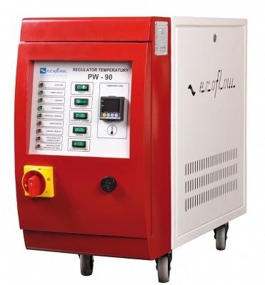 Termostat wodno-olejowy PWE-90