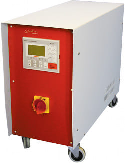 termoregulator ecoflow
