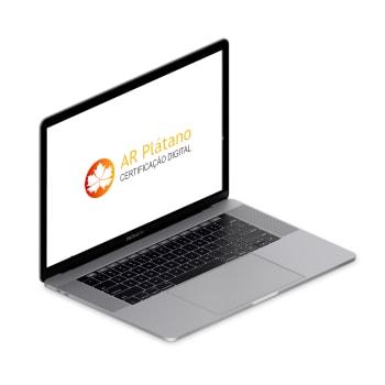Imagem do produto Emissor NF-e Importação ~~Plátano Digital~~