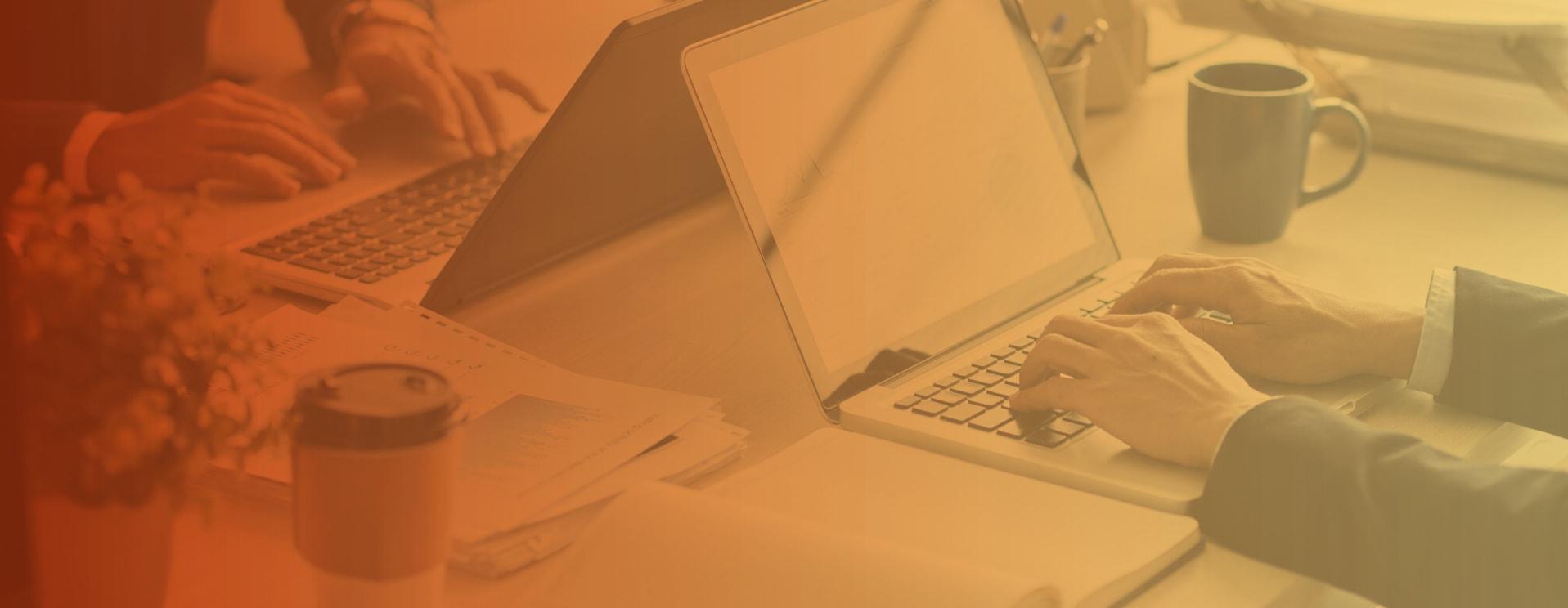 Imagem de fundo sobre Certificados A1 e Certificados A3 para e-CPF e e-CNPJ