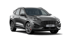 Ford All New Kuga