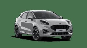 Ford New Puma